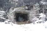…i grottan.