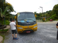 Vår buss