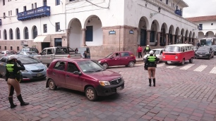 Trafikpolisen
